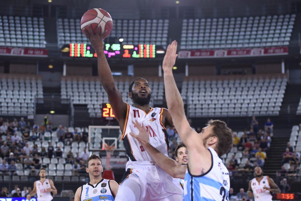 Basket Serie A. Prima vittoria per la Virtus Roma ai danni della Vanoli Cremona - PARLAMENTONEWS